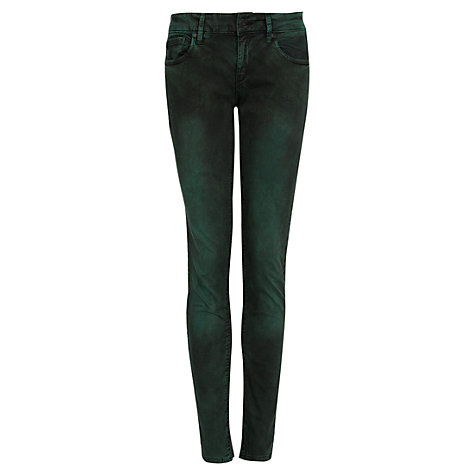 Buy Mango Super Slim Jeans Online at johnlewis.com