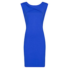 Buy Mango Origami Jersey Dress Online at johnlewis.com