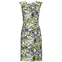 Buy Adrianna Papell Flower Dress Online at johnlewis.com