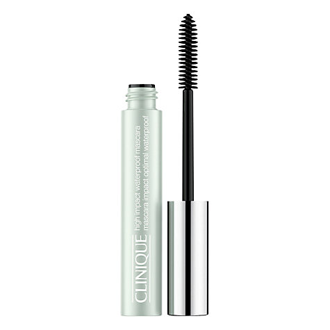 Buy Clinique High Impact Waterproof Mascara, 8ml Online at johnlewis.com