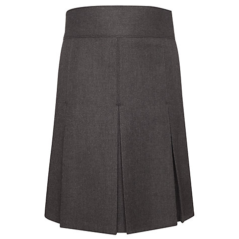 buy lewis adjustable waist stitch pleated