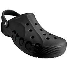 Buy Crocs Baya Clogs Online at johnlewis.com
