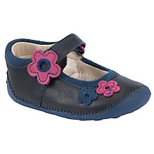 Buy Clarks Little Candy Shoes Online at johnlewis.com