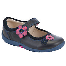 Buy Clarks Softly Candy Shoes Online at johnlewis.com