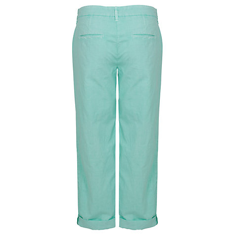 Buy French Connection Cotton Chino Trousers Online at johnlewis.com