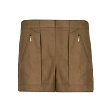 Buy Mango Shorts Online at johnlewis.com