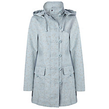 Buy White Stuff Hooded Coat Online at johnlewis.com