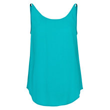 Buy Mango Scoop Back Top Online at johnlewis.com