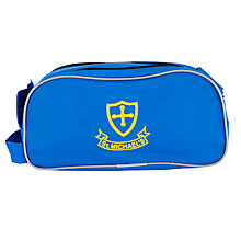 Buy St Michael's Church of England Preparatory School Unisex Boot Bag Online at johnlewis.com