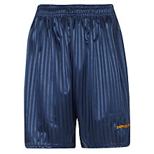 Buy Sherrardswood School Unisex Football Shorts, Navy Online at johnlewis.com