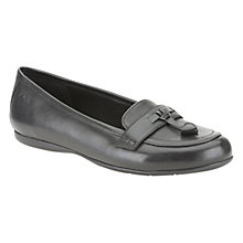 Buy Clarks Dance Skip Inf Loafer Shoes Online at johnlewis.com