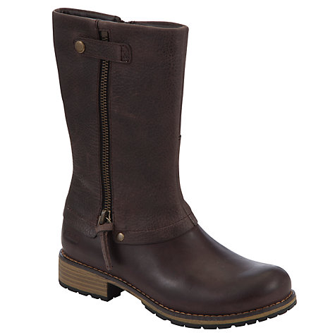 Buy Clarks Kelpie Blaze Boots Online at johnlewis.com