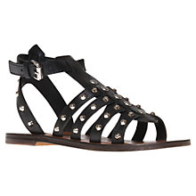 Buy KG by Kurt Geiger Mobster Summer Sandals Online at johnlewis.com