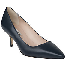 Buy L.K. Bennett Bury Court Shoes Online at johnlewis.com