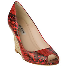 Buy L.K. Bennett Estela Court Shoes Online at johnlewis.com