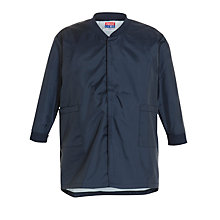Buy Unisex School Paint Smock, Navy Online at johnlewis.com