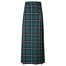Buy St Mary's Catholic School Girls' Kilt, Tartan Online at johnlewis.com