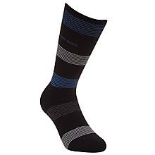Buy Hugo Boss Stripe Socks Online at johnlewis.com