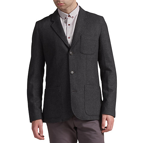 Buy Kin by John Lewis Birdseye Blazer Online at johnlewis.com