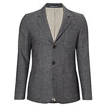 Buy Kin by John Lewis Herringbone Blazer Online at johnlewis.com