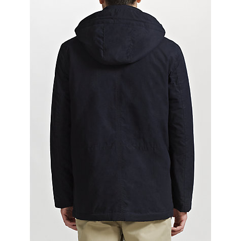 Buy Kin by John Lewis Removable Hood Car Coat Online at johnlewis.com