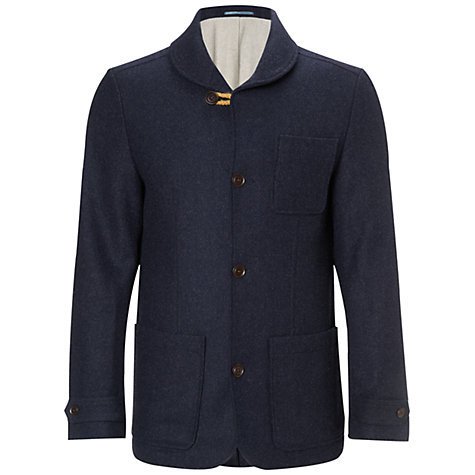 Buy Kin by John Lewis Shawl Collar Blazer Online at johnlewis.com