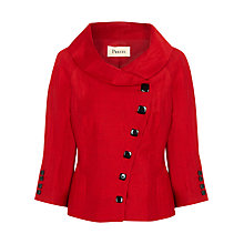 Buy Precis Petite Asymmetric Jacket Online at johnlewis.com