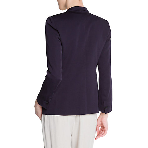Buy Mango Minimalist Blazer Online at johnlewis.com