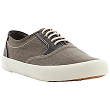 Buy Dune Tricks Contrast Facing Trainers Online at johnlewis.com
