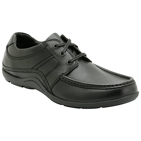 Buy Clarks Falsetto Star Leather Lace Up Shoes Online at johnlewis.com
