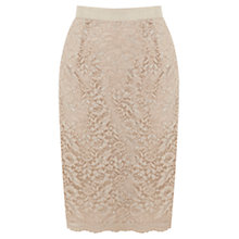 Buy Coast Kristina Lace Skirt Online at johnlewis.com