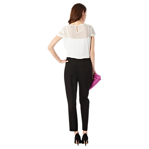 Buy Coast Hayley Trousers Online at johnlewis.com