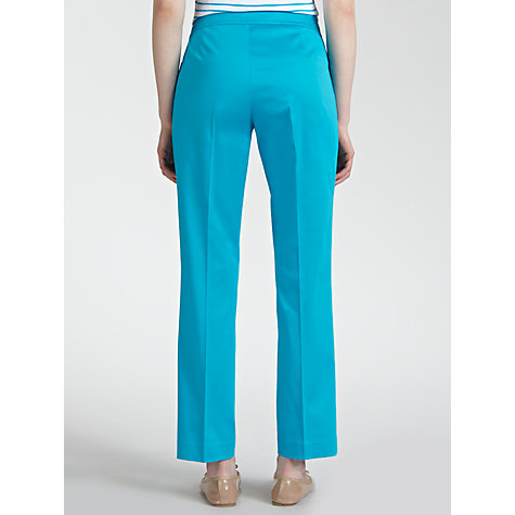 Buy Lauren by Ralph Lauren Slim Cropped Trousers Online at johnlewis.com