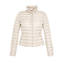 Buy Weekend by MaxMara Down Filled Quilted Jacket Online at johnlewis.com