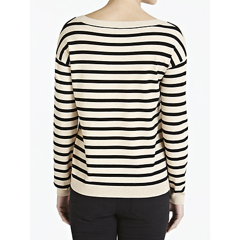 Buy Weekend by MaxMara Long Sleeved Jumper Online at johnlewis.com