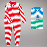 Boys' Bodysuits & Sleepsuits