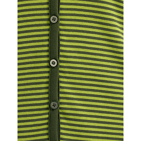 Buy John Lewis Feeder Stripe Cardigan Online at johnlewis.com