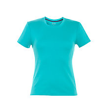 Buy John Lewis Short Sleeve Crew Neck T-Shirt Online at johnlewis.com