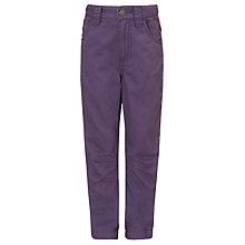 Buy John Lewis Boy Carrot Trousers Online at johnlewis.com