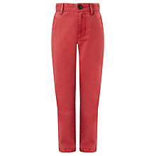 Buy John Lewis Boy Slim Fit Chinos Online at johnlewis.com