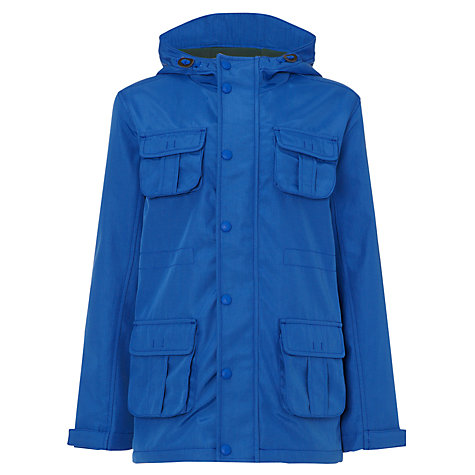 Buy John Lewis Boy Harvey Rain Jacket Online at johnlewis.com