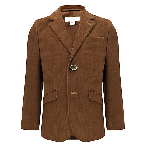 Buy John Lewis Heirloom Collection Corduroy Blazer Online at johnlewis.com