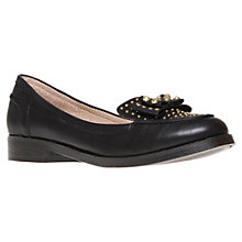 Buy KG by Kurt Geiger Lorna Loafers Online at johnlewis.com