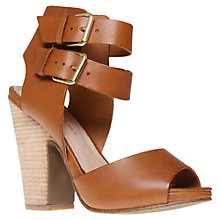Buy KG by Kurt Geiger Maddie Summer Shoes Online at johnlewis.com