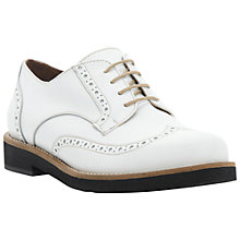 Buy Bertie Lafalia Leather Brogues Online at johnlewis.com