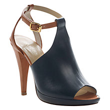 Buy Hobbs Rossie Heeled Sandals Online at johnlewis.com
