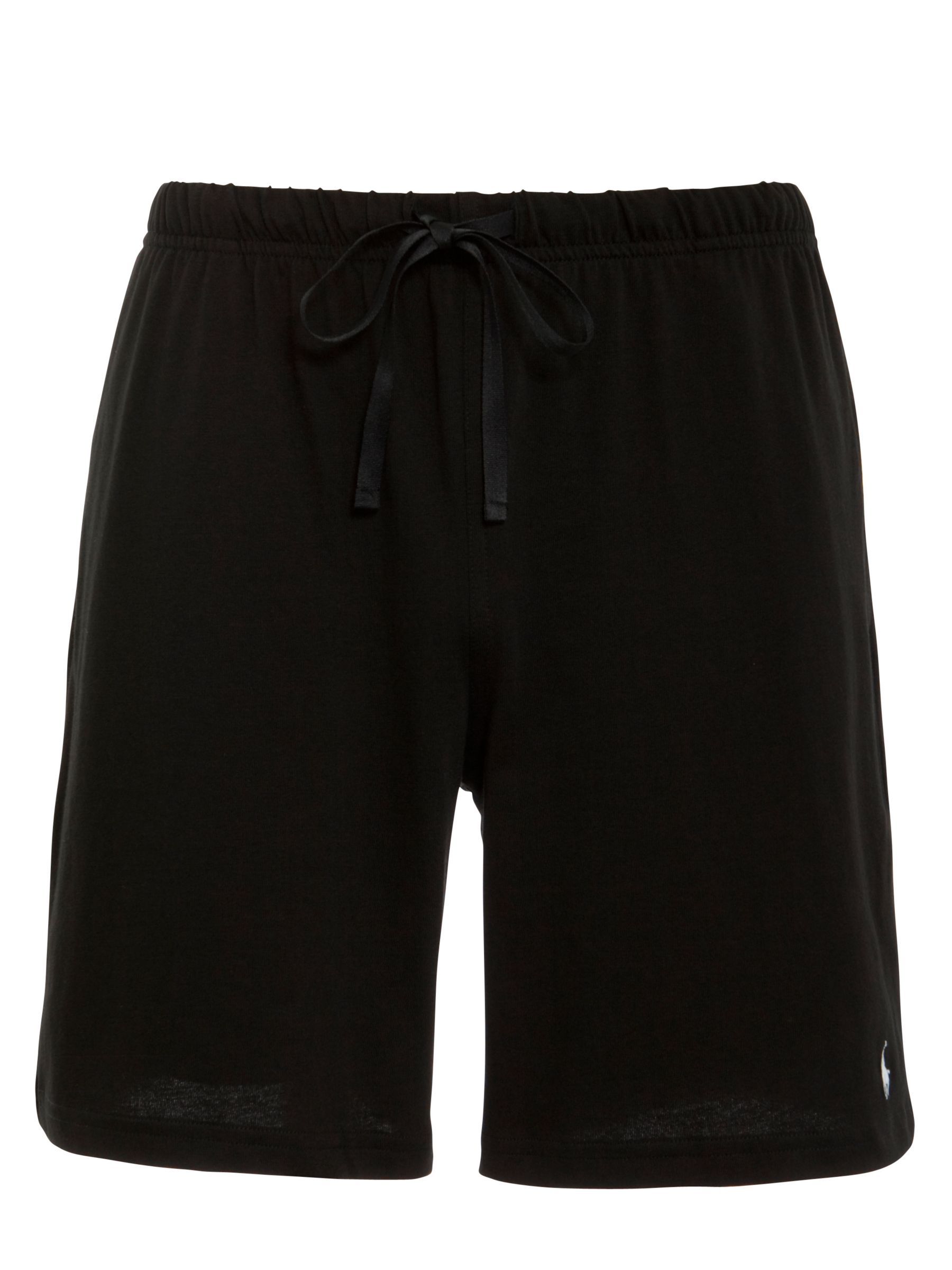 Polo Ralph Lauren Cotton Lounge Shorts