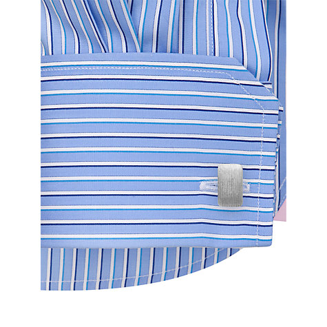 Buy Thomas Pink XL Sleeves Fytche Stripe Shirt Online at johnlewis.com