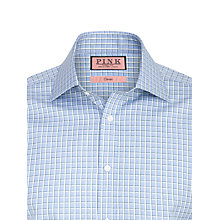 Buy Thomas Pink Davey Check Shirt Online at johnlewis.com
