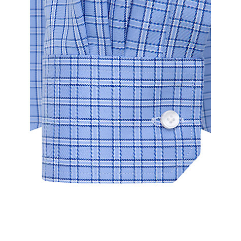 Buy Thomas Pink Stonehenge Check Long Sleeve Shirt Online at johnlewis.com